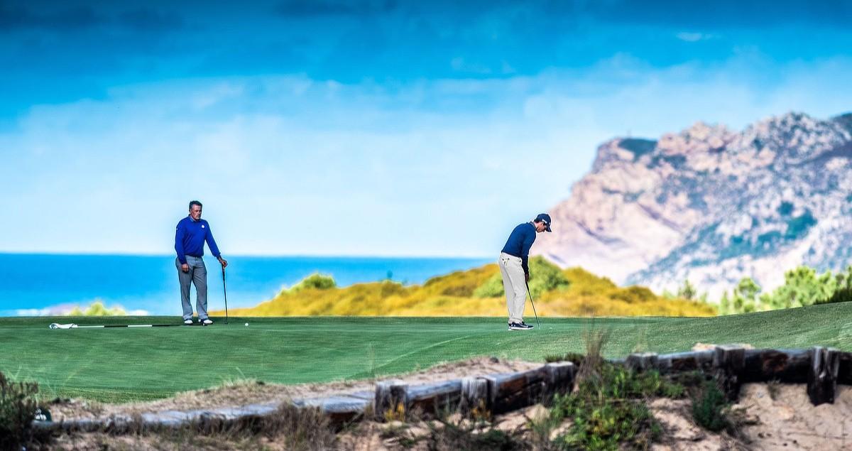 Golfsixes