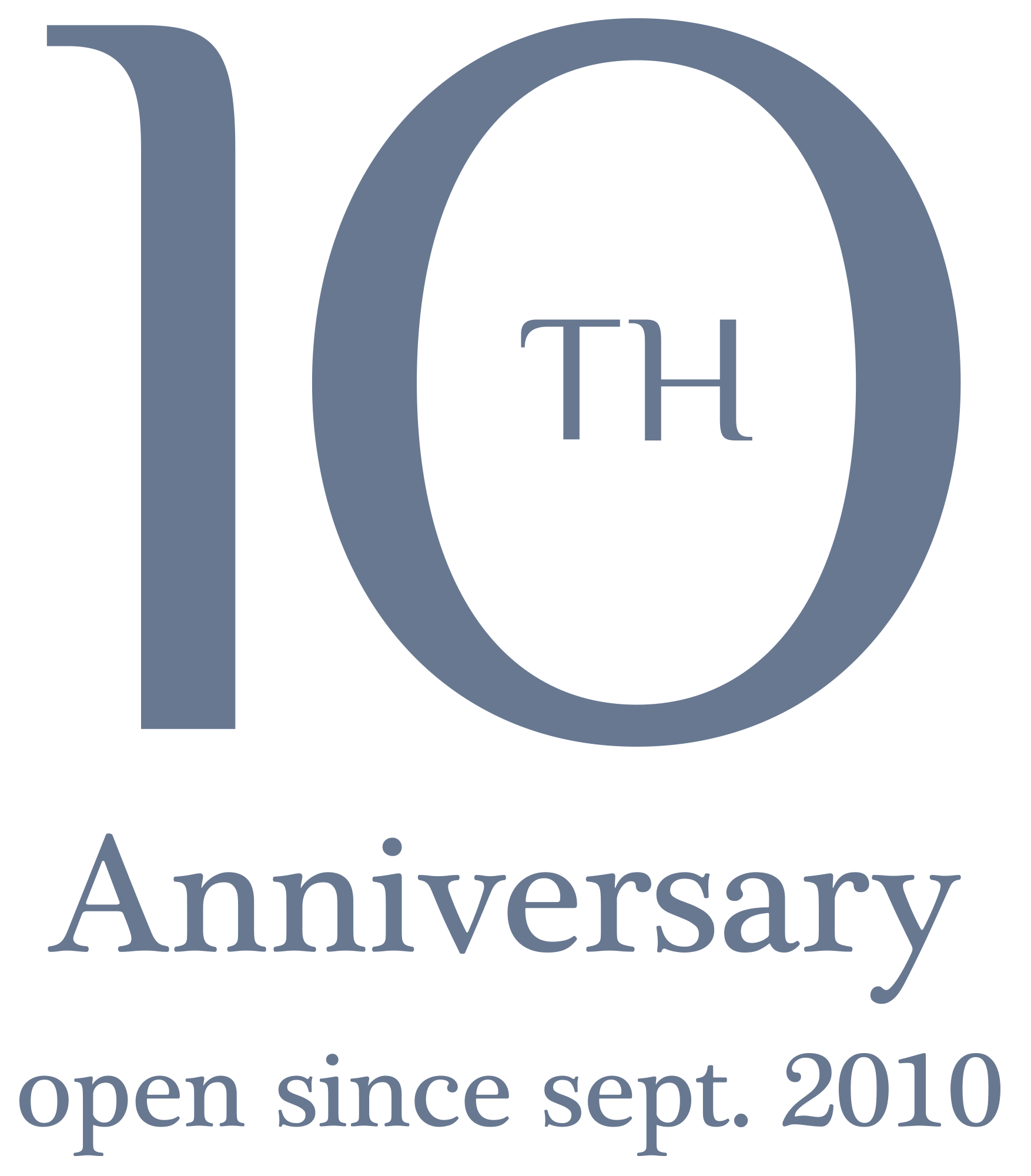 The Oitavos Luxury Hotel in Cascais 10th anniversary