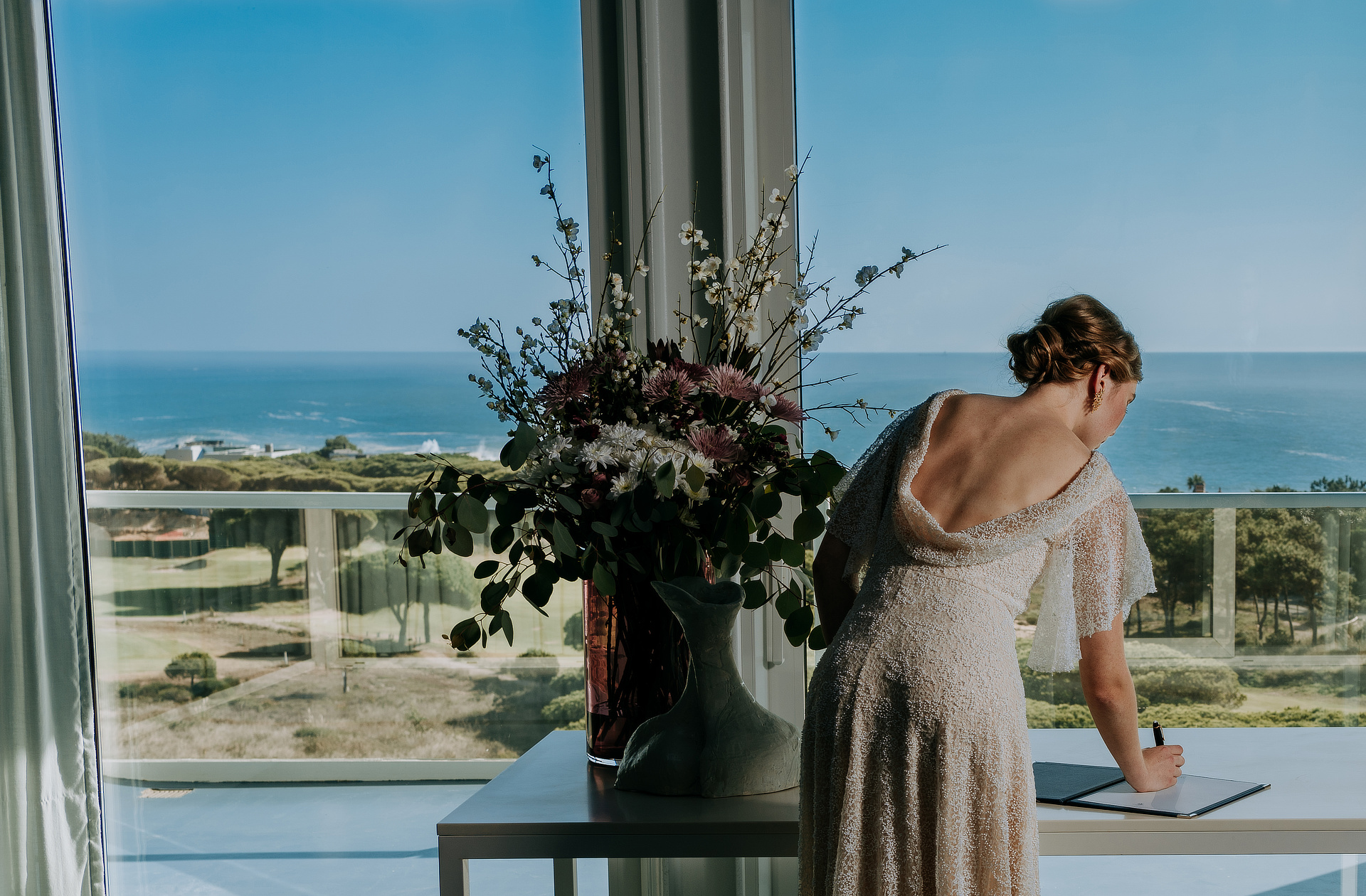 Wedding Ceremony opt2